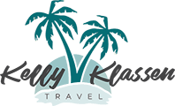 Kelly Klassen Travel Logo